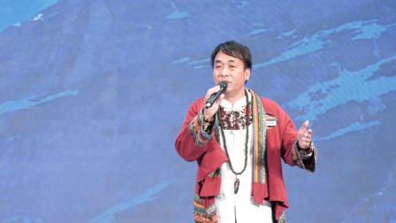 6 纪录片《青藏铁路》主题曲《天路》