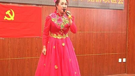 木兰县人民医院庆祝建党98周年(下)