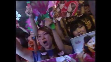 【2006超级女声】张亚飞《倒数三秒》