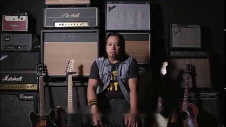 Focusrite //吉他大师班 -  Walter Ino专访