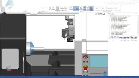 Mastercam 使用技巧 | 3D 刀具应用案例分享