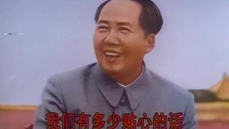 红太阳-毛泽东颂歌新节奏联唱