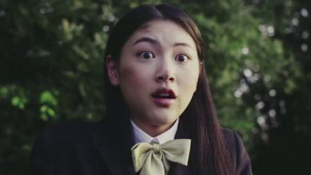 日本反转惊悚广告《放学惊魂》
