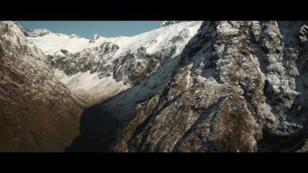 旅拍大神的反季节旅行《新西兰的冬天》