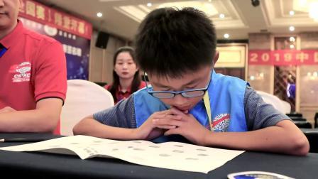 牢记20个随机指纹,中国脑力王选手表现惊艳全场