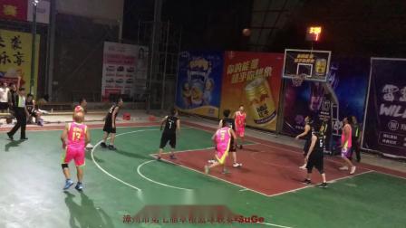 20180725漳州市第七届草根篮球联赛-厦科馆培训44vs72科能车驿站
