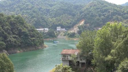 湖南省雪峰湖国家湿地公园