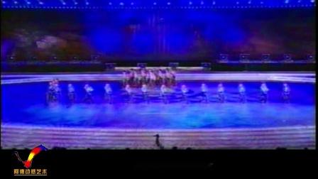 瑶族舞蹈一看看