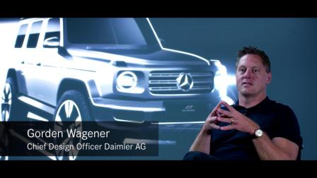 The new Mercedes-Benz G-Class 2018- The Making-of | #strongerthantime