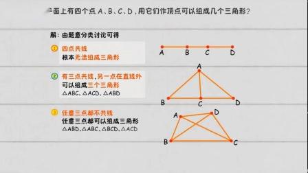 01 认识三角形