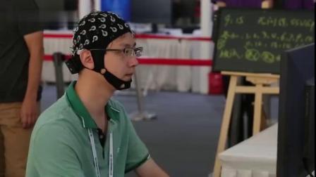 意念打字:中国脑控打字新纪录诞生!平均0.4秒每字