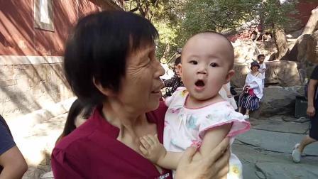 北京颐和园随拍视频 (2019 08 24)