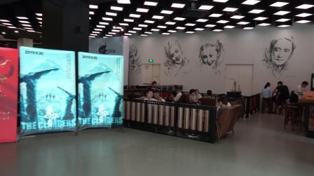 上海电影博物馆(三)