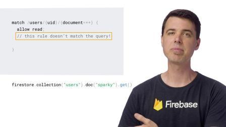 Matching documents in Cloud Firestore (pt. 2) - Fi