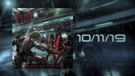 美国技术交响暗黑死亡金属 SINGULARITY - Place of Chains [Album Teaser 2019]
