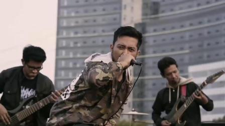 印尼技术死亡金属 RAZORBLADES TERROR - PRISONER