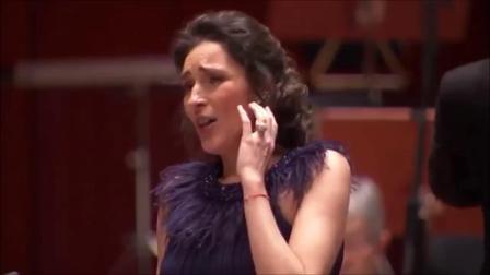埃克托•路易•白遼士 : 為聲樂與鋼琴或(管弦樂團)所作的《維拉內拉詩》Op.7 No.1