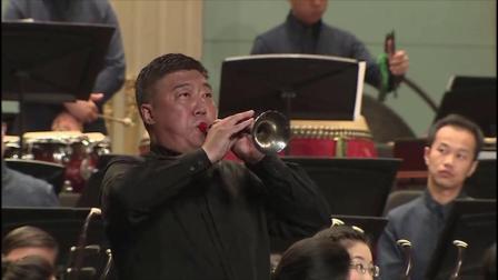 【国乐印记】上海民族乐团首席音乐会(上)