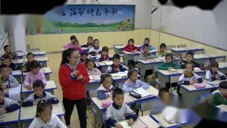 部编版三年级语文上册口语交际:名字里的故事[张老师]优质课视频(配课件教案)
