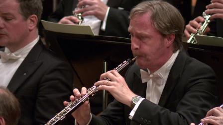 让·西贝柳斯《d小调小提琴协奏曲》op. 47
