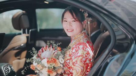 8.25上花轿婚礼策划紫砂宾馆快剪-宜兴35毫米电影工作室出品