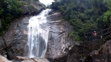 连州市大路边镇三村出嫁女旅游视频