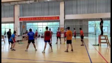 2019柳州城乡万人气排球赛花絮