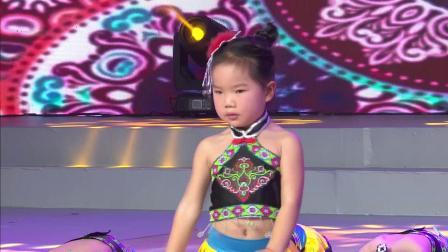 安顺市舞精灵艺术培训中心《伊呀伊呀小嗲嗲》