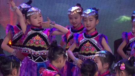 安顺市舞精灵艺术培训中心《银铃声声》