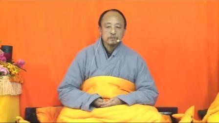 2017年极乐寺精进念佛七1