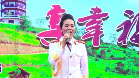 2017国庆越州天湖演出