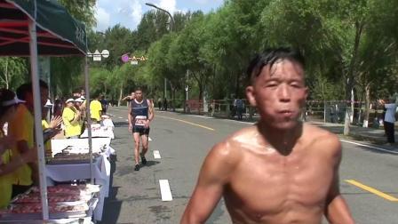 哈尔滨银行2019哈尔滨国际马拉松