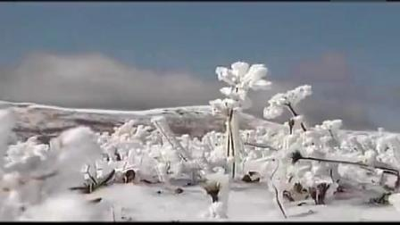 旅游-吉林万源龙顺雪山飞湖旅游度假景区宣传片