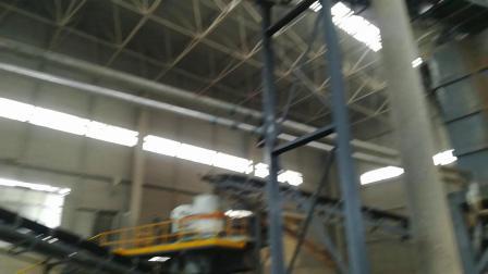 杭州隆中重工污水设备_洗沙机视频价格图片型号