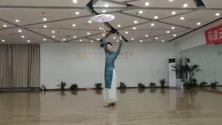 马凌云模特舞蹈培训——舞蹈剧目《倩女幽魂》