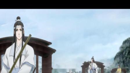 《魔道祖师》人物名字的意义,蓝思追意境很美,金光瑶让人心疼!