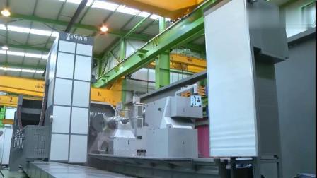就这加工过程,机器没有几千万都搞不定!