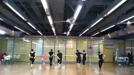 毛老师新舞 蒙古舞 南达汗