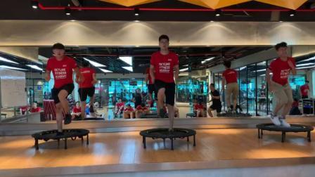 泰州团操健身教练培训时间长吗?有哪些要求?