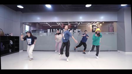 INSPACE舞蹈-Jop老师-Swag提高课程视频-The Plan