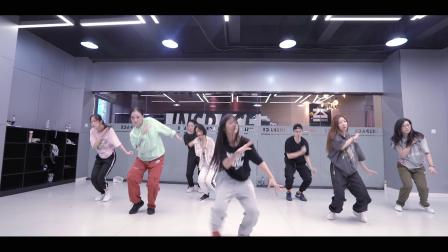 INSPACE舞蹈-Cariolina老师-Urban提高课程视频-Ecstasy