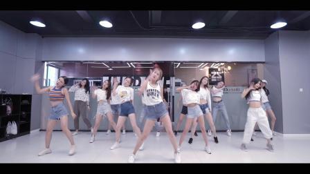 INSPACE舞蹈-Kahey老师-Kpop进阶课程视频-ICY(完整)