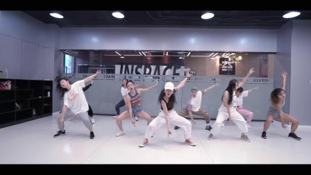 INSPACE舞蹈-西西老师-Urban提高课代课视频-场上称霸