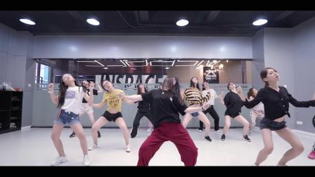 INSPACE舞蹈-MAYI老师-Jazz基础课程视频-EX(Part2)