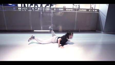 INSPACE舞蹈-Stella老师-Girl's Style进阶课程视频