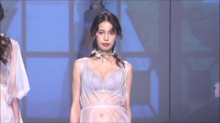 廣東時裝周 秋季2019 熳潔兒發布會