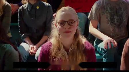 一部大饱眼福的精彩恐怖电影《詹尼弗的肉身》美丽少女心如蛇蝎