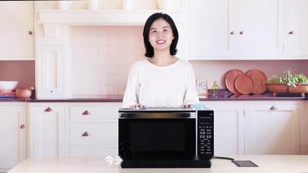 格兰仕怡通众合专卖店 微波炉G90F23CN3XLVN-R6(TM)-R6(TM)视频使用说明