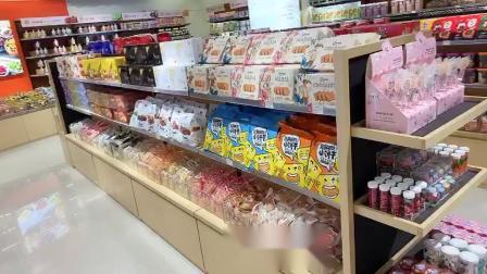 你见过最受欢迎的零食店是哪家?熙品铺子零食加盟店连锁店