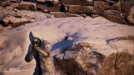 【游侠网】《狙击手:幽灵战士契约》演示视频